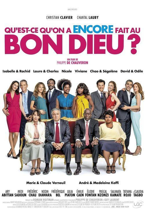 Streaming Qu'est Ce Qu'on A Fait Au Bon Dieu 2 : streaming, qu'est, qu'on, Serial, (Bad), Weddings, Complet, Streaming, Francais, Streaming,, Films, Complets,, Gratuit