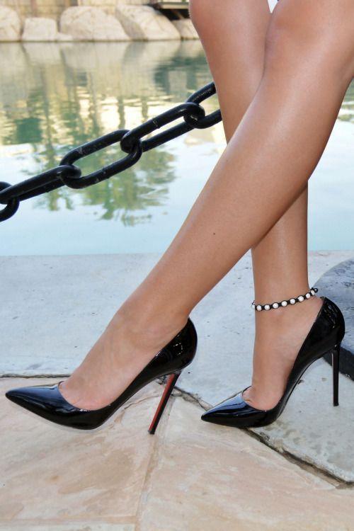 high heels dessous sexy hot girls