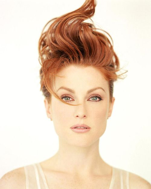 love this photo of Julianne Moore