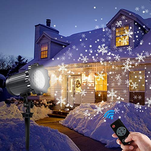 Led Projector Lights Outdoor Greenclick Christmas Projec Https Www Amazon Co Uk Christmas Projector Laser Christmas Lights Classic Christmas Decorations