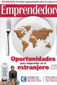 EMPRENDEDORES  nº 195 (Decembro 2013)