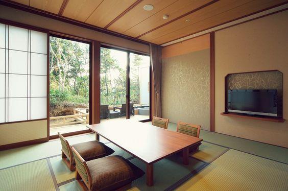 MORIHINA | Taiyo No Sato Villa Umi To Mori