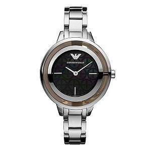 Love this Armani watch, £199 not that bad...
