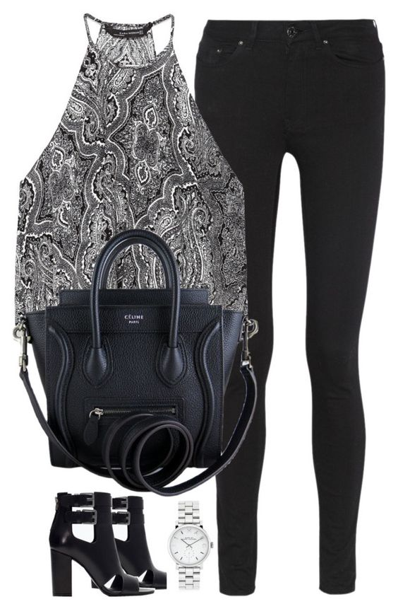 """""""Untitled #434"""" by flowercalder ❤ liked on Polyvore"""