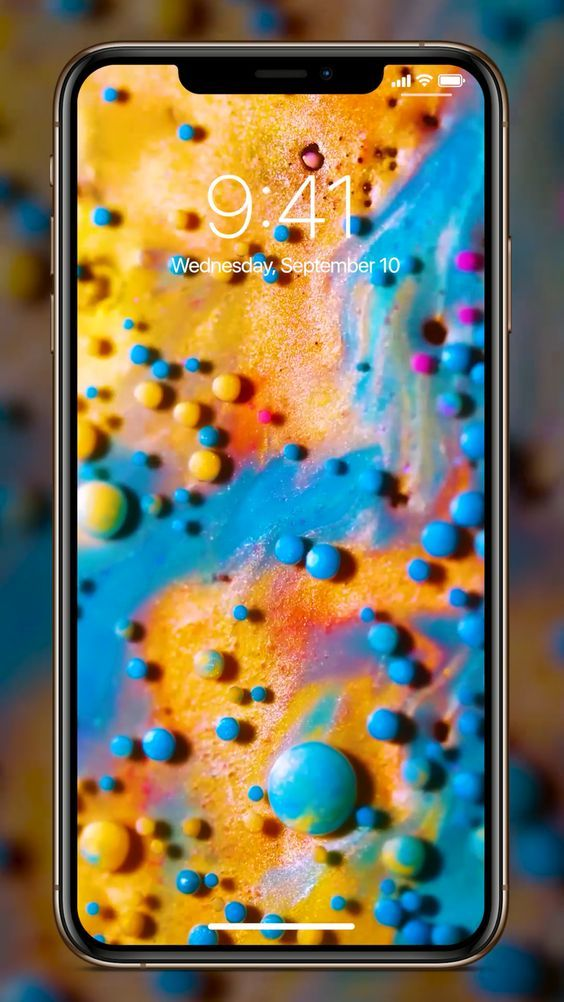 Incredible Live Wallpapers For Your Iphone Iphonexs