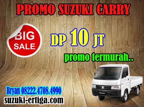 Promo Suzuki Carry Termurah Kendaraan Mobil Baru Mobil