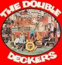 1970's tv show  - The Double Deckers / One of my favourites