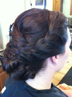 Hair and Make-up by Steph: How To: Kate Middleton Updo