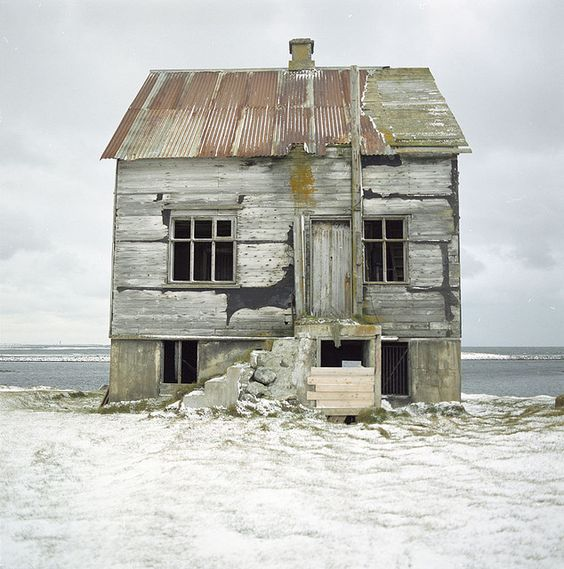 Abandoned...: