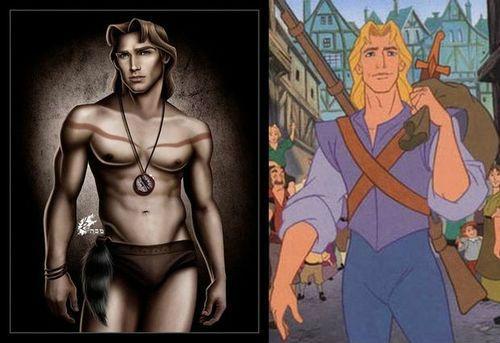 disney-princes-as-male-models-10.jpg 500×343 pixels