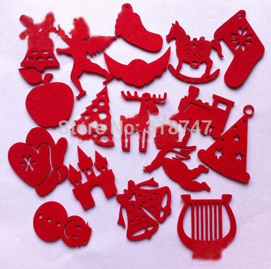 8 * 8 cm de natal pingente de decoração de natal 12 pçs/lote 071002003 em Decoração de natal de Casa & jardim no AliExpress.com | Alibaba Group