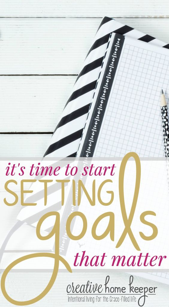 Are you working hard towards tasks that don't add value to your life? Tired of setting goals that you don't, or can't, accomplish? Want to live with more purpose, intention, and meaning? It's time to start setting goals that actually matter. Goals have the ability to change your life. However, in order to truly set and accomplish goals, you have to set the right ones! via @victoriaosborn