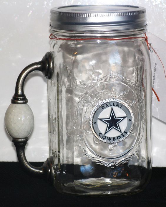 Cowboys wine glass and hillbilly on pinterest Big w wine glasses