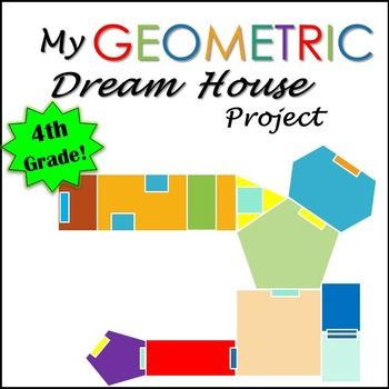 Student dream house project
