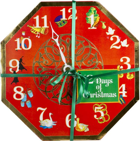 The 8 Best Beauty Advent Calendars For Christmas Lush Christmas Gifts Beauty Advent Calendar Best Beauty Advent Calendar