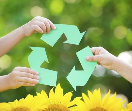 Article: fun recycling facts for kids