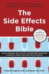 Another PDF Book to add to your collection  The Side Effects Bible - http://www.buypdfbooks.com/shop/reference/the-side-effects-bible/ #PotterTenSpeedHarmony, #Reference, #VagniniFredericMdFoxBarryPhd