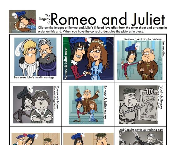 "a review of the characters of romeo and juliet in the play romeo and juliet Analysis of the balcony scene in romeo  that in shakespeare's play ""romeo and juliet"" , the characters  analysis of romeo and juliet by william shakespeare."