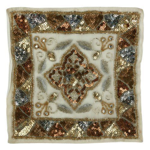 Ramadan decorazioni Eid celebrazione dell'Islam Zardozi arazzo impostare di ShalinIndia, http://www.amazon.it/dp/B00DOQ8Y1O/ref=cm_sw_r_pi_dp_fJbHtb0S5C9Z9