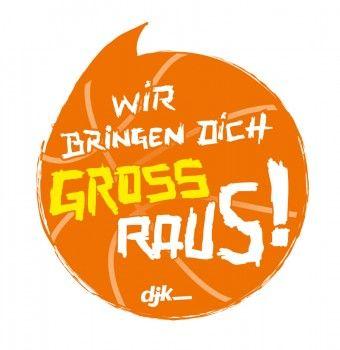 """djk Nieder-Olm startet Nachwuchs-Initiative """"Wir bringen dich groß raus!"""""""