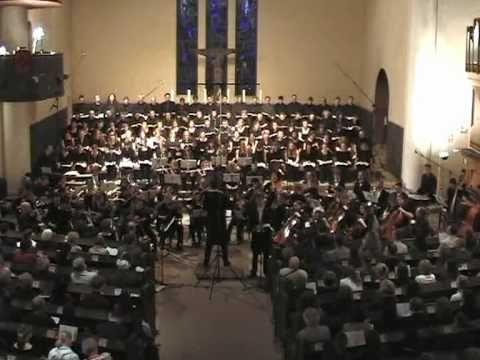 Felix Mendelssohn Bartholdy ELIAS 1.Part 2/8 - YouTube