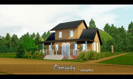 casinha linda