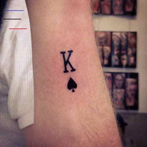 Simple Tattoos For Guys Best Simple Tattoos For Men Cool Small Tattoo Designs And Ideas For Guys Smalltattoosformen