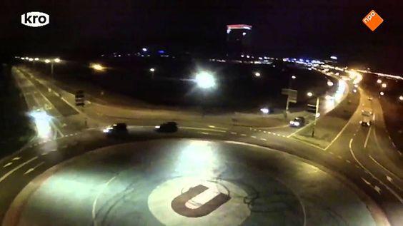 Brandpunt - reportage over UFO's