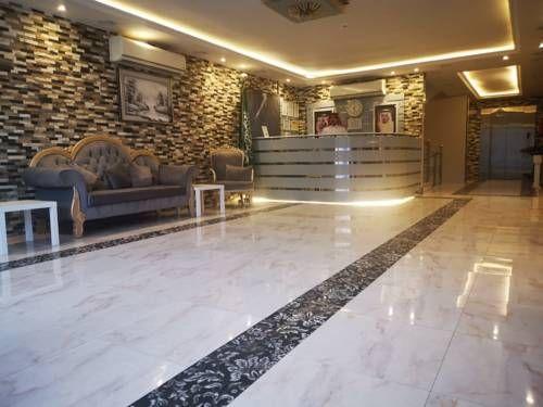 Amasena Furnished Suites أماسينا للشقق المفروشه فنادق السعودية شقق فندقية السعودية
