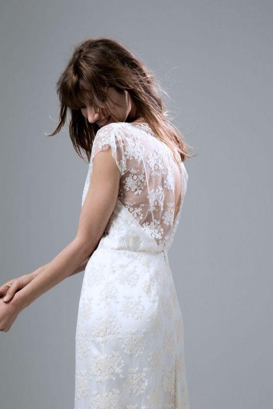 Halfpenny London Lydia Rose Lace Dress