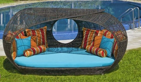 The Most Unique And Luxurious Sofas outdoor - Creative DIY Ideas