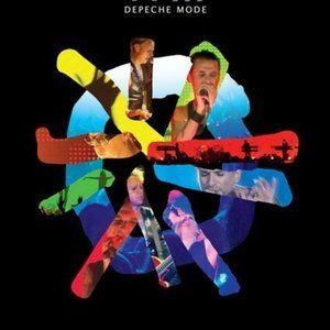 Hole To Feed (Live) by Depeche Mode