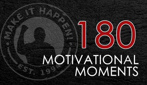 """We all have special moments; witness Bert Oliva's """"Motivational Moments"""" and learn why WE HAVE ALL THE ANSWERS. Together, we can Make it Happen!"""