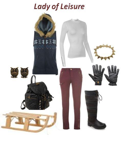 21+ Apres ski party dress code inspirations