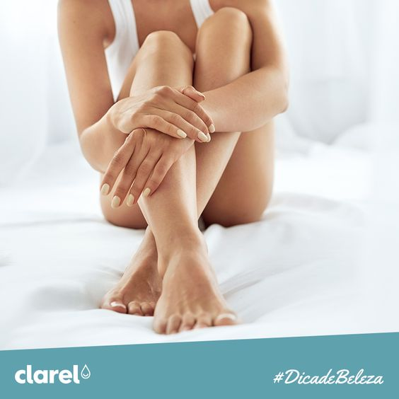 #DicadeBeleza Para uma depilação mais eficaz, troque o sabão ou gel de duche por amaciador. Para além de deixar a pele mais macia ajuda a enfraquecer os seus pelos.