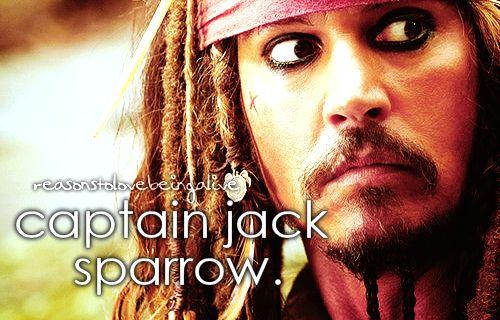 Pirates des Caraïbes <3