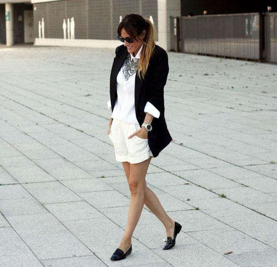 long blazer |