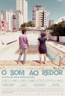 CINEseiler: O SOM AO REDOR