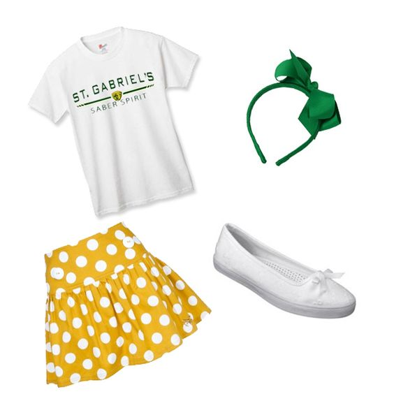 Girls outfit idea