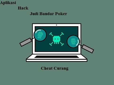 Pin Di Cheat Judi Online