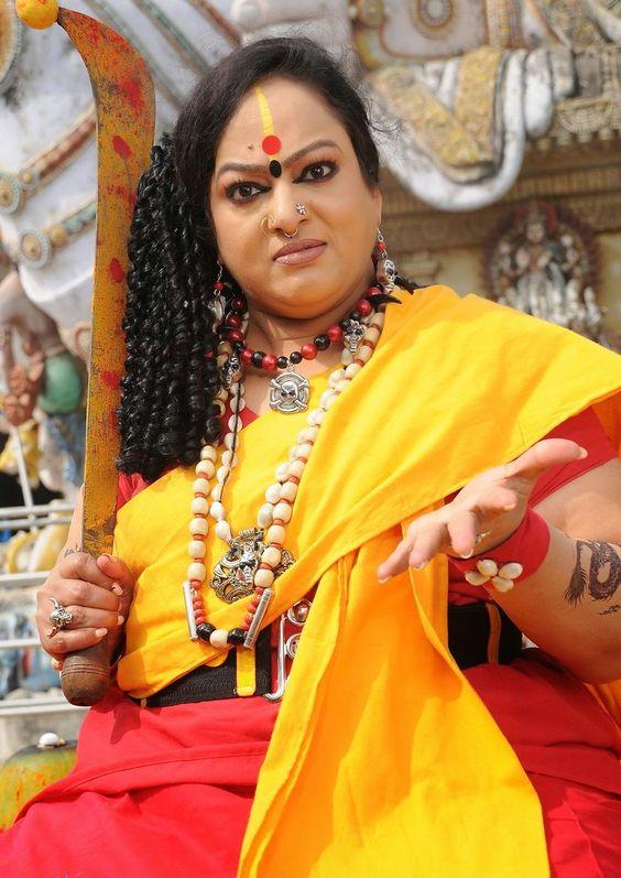 Nalini (actress)