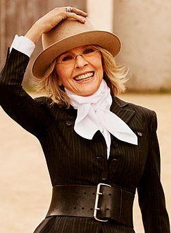 Diane Keaton – Wikipédia, a enciclopédia livre