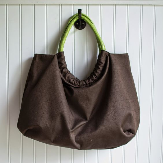 Purse Palooza :: Pattern Review : Just For You | Sew Sweetness