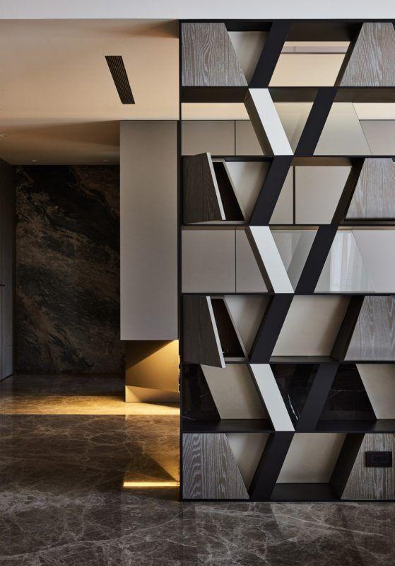 Statement Steel Room Divider Ideas Roomdividerideasinexpensive Modern Room Divider Modern Living Room Wall Bamboo Room Divider