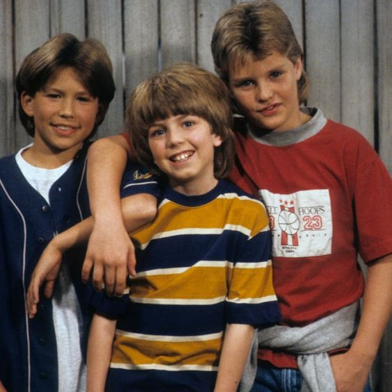 """It's the boys from Home Improvement! See what Taran Noah Smith, better known as Marcus """"Mark"""" Jason Taylor, is up to now. We have the scoop!"""