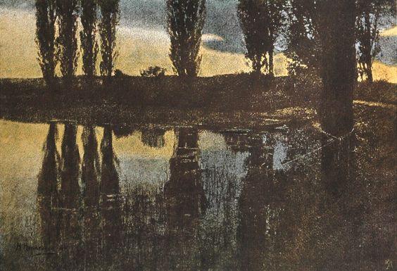 Hugo Henneberg ( 1863-1918)