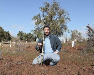 Universidad Mayor participa en iniciativa que recuperará bosques de Chile #biodiversidad #bosques #ecosistemas #umayor