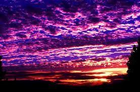Céu muti cor