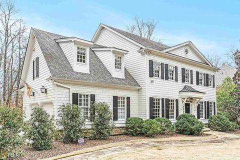 Buckhead Atlanta Ga Single Family Homes For Sale Realtor Com Estate Homes House Exterior Buckhead