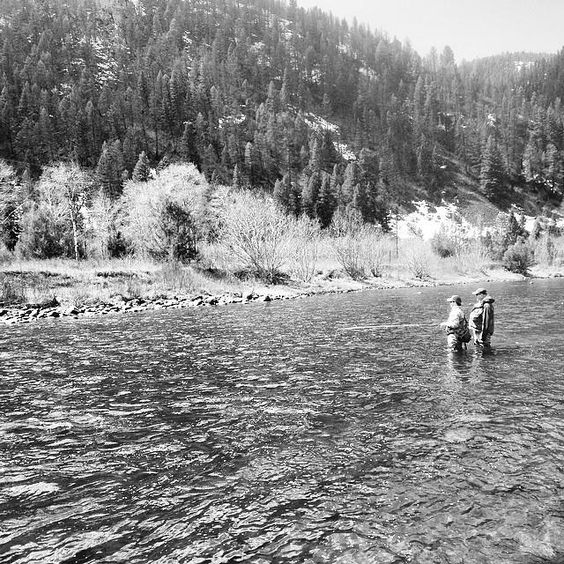 Essay: Learning to Embrace the Journey. . .Which Sometimes Isn't About Fly Fishing | Orvis News